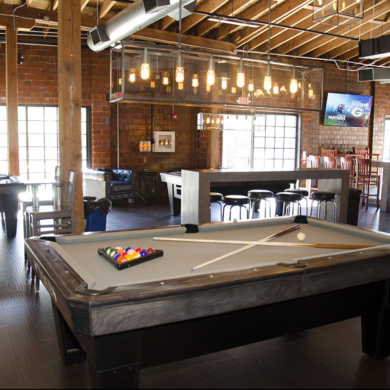 Charlotte Billiards,Charlotte Pool,Slate Billiards Charlotte NC